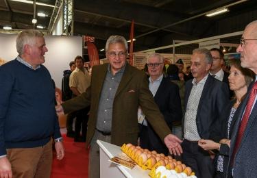 Agridagen: Kempense vakbeurs lonkt naar Nederland