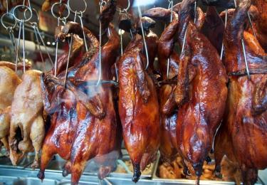 AVP legt Chinees vleesconcern Wens geen windeieren
