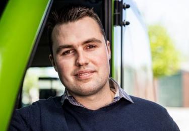 Braadkippenhouder Frits Stevens hoopt de ware te vinden in 'Boer zkt Vrouw'