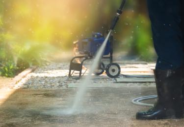 Herdefiniëring voor reinigingswater van pluimveestallen dringt zich op