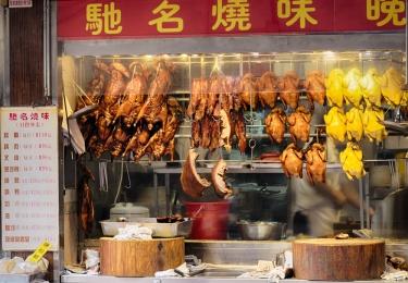 Hoogpathogene H5N1-vogelgriep bezorgt China extra kopzorgen