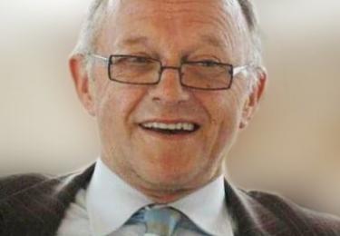 In memoriam, Gerrit Ysebaert, oprichter Euro Ei