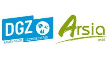 Noord-Zuidsamenwerking voor DGZ en ARSIA