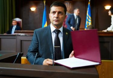 Oekraïense president eist subsidieonderzoek naar MHP