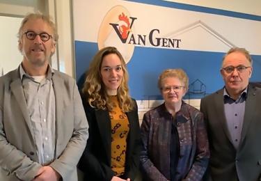 Vencomatic Group versterkt positie met overname Van Gent Legnesten